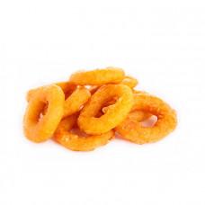 Луковые кольца темпура