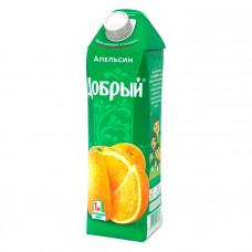 """Сок """"Добрый"""" 1 л."""